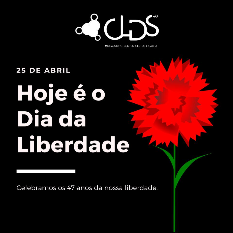 dia da liberdade clds