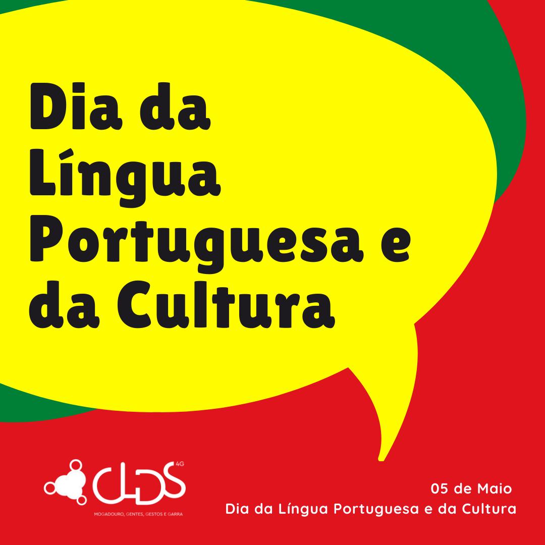 dia da lingua portuguesa clds