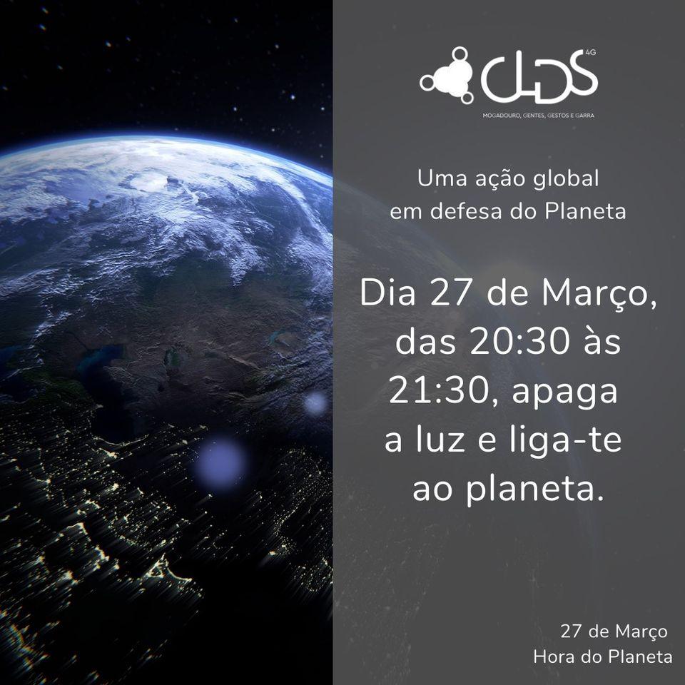 dia do planeta clds