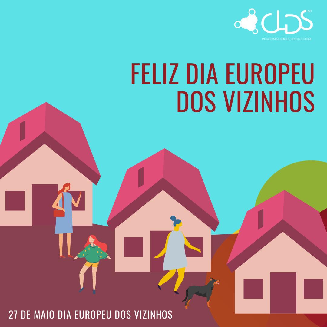 dia europeu dos vizinhos - clds