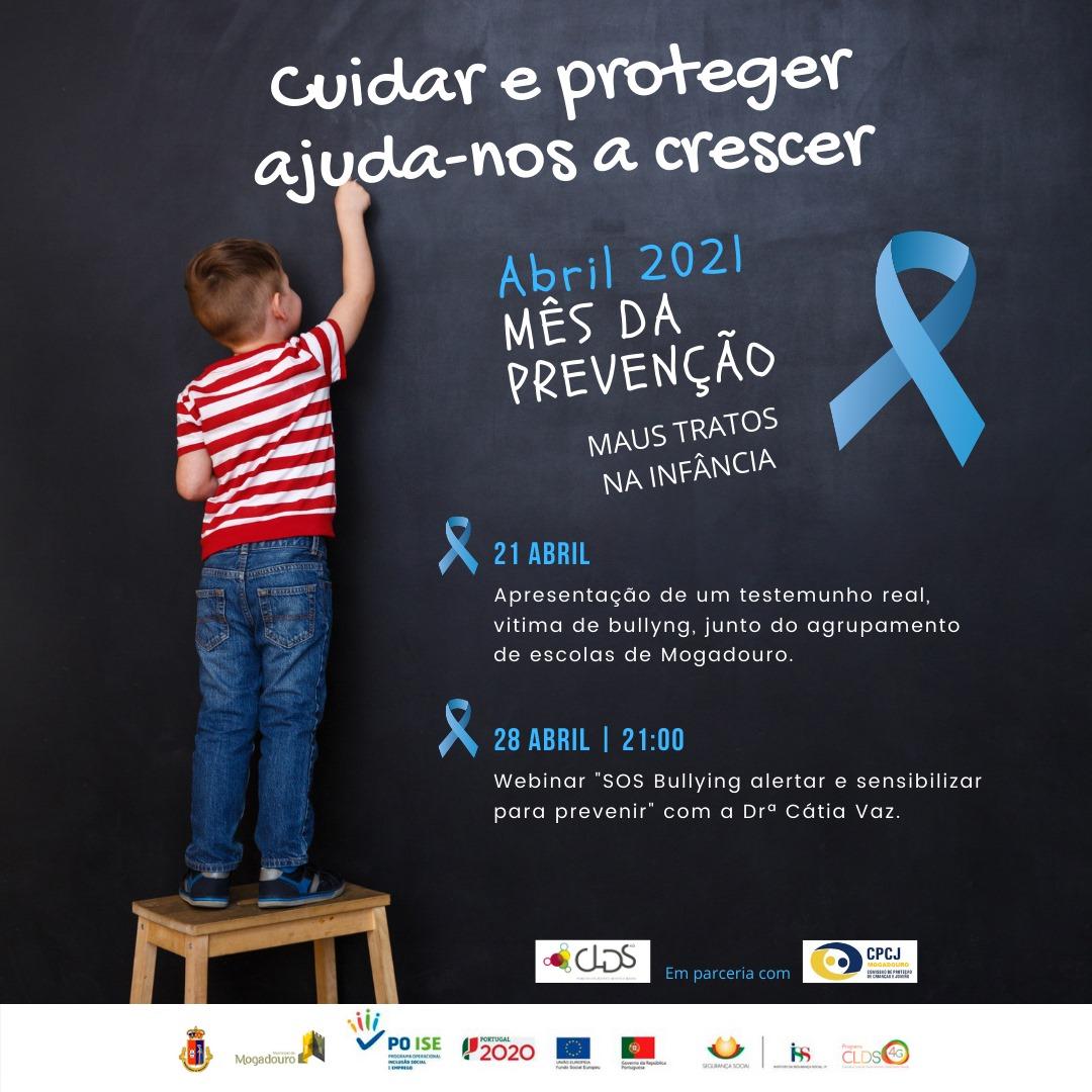 prevenção clds mgd
