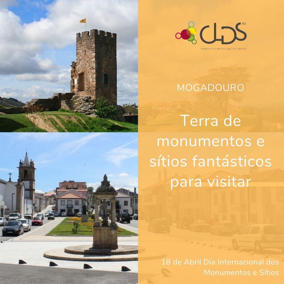 terra de monumentos clds mgd